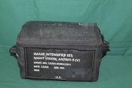 売り切れ AVS-9用 ブラックカラー ケース 中古2
