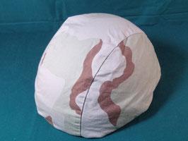 売切れ ヘルメットカバー 3Cカラー XL