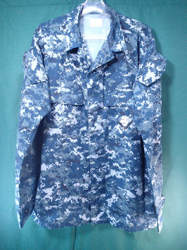 U.S NAVY 海軍ジャケット 中古品 M-L