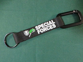 SPECIAL FORCES  キーホルダー ②