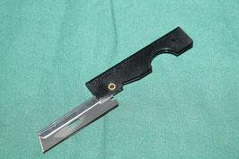 売切れ DERMA-SAFE カミソリナイフ