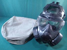 売切れ M50 新型ガスマスク & バッグ M 中古