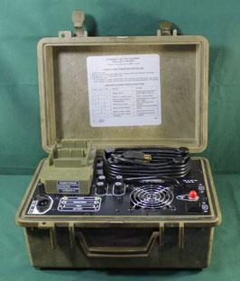 PP8444A/U バッテリーチャージャー