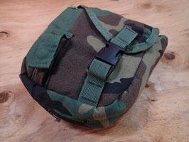 特殊部隊使用 CARRIER Canteen 2Quart