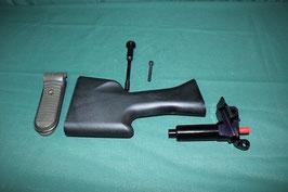 ミニミ M249用 実物 ストックセット 新品
