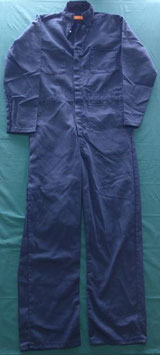 米軍放出品 RED KAP COVERALL CT10 ネイビー