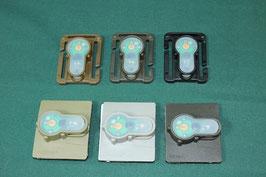 LITEBUCK LED ストロボライト グリーン 新品