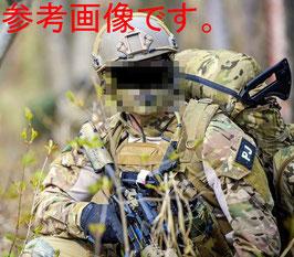 特殊部隊使用 TEA U94/P3-10 PRC 6ピン PTTスイッチ 未使用 新品