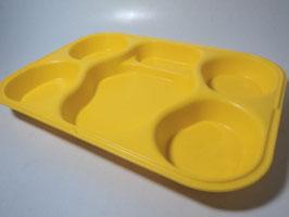 米軍使用DURALUX プラスチック メストレーイエロー