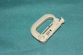 TANカラー ITW プラスチック カラビナ グリムロック 1個 良品