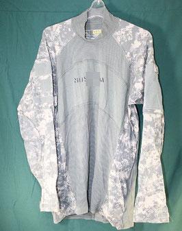 売切れ ARMY ACU MASSIF コンバットシャツ XL 良