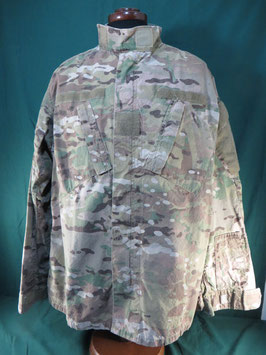 売切れ US ARMY COMBAT UNIFORM PRIMETER INSECT GUARD JACKET