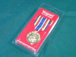 対テロ戦争従軍記章メダル 新品
