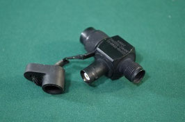 売切れ HARRIS PRC148/152用のアンテナアダプター