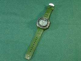 タイメックス timex expedition shock watch