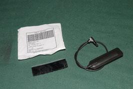 米軍放出品 PEQなどに ITP-053 ブラック リモートスイッチ 良品