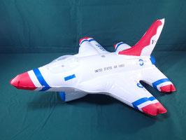 USAF F16 バルーン