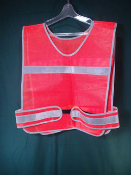 VEST,HIGH VISIBILITY