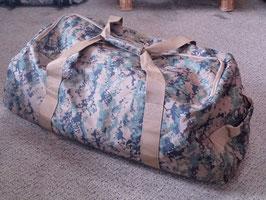 売切れ ODピクセルカラー 大型バッグ