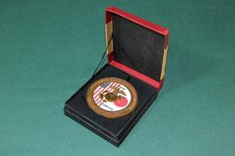 売切れ 米軍放出品 U.S MARINES 記念メダル