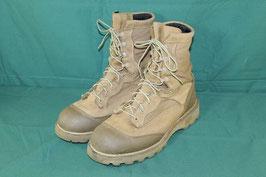 売切れ BATES コヨーテカラー ブーツ 28cm 良品