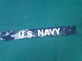 売切れ 米軍放出品 U.S.NAVY ワッペン 新品