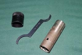 PVS-14などに ナイトビジョン用 分解 工具 ツール 3点セット 中古