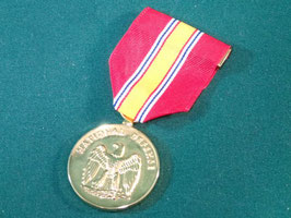 国防従軍章メダル 中古良品