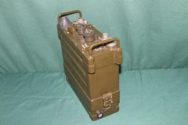 RT-841 / PRC-77 無線機 動作未確認 バッテリーケースは PRC-25