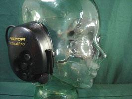 売切れ PELTOR TACTICALPRO ヘッドセット