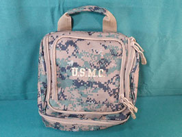海兵隊 USMC ODピクセル バッグ