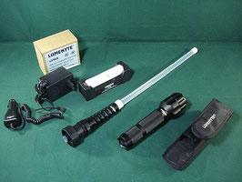 LUMENYTE LTR3 LEDライトセット