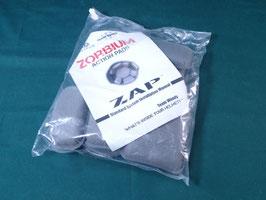 ZAP ACH ヘルメット用 パッド 新品