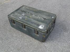 売切れ アルミ製コンテナボックス