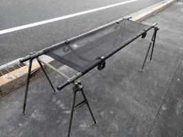 米軍放出品 折りたたみ担架台 2台1組 高さ83cm