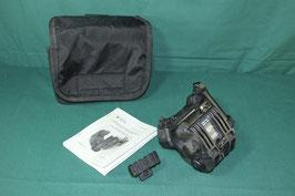 売切れ M203用 PSQ-18A マニュアル・ポーチ付き 極上