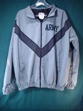 ARMY トレーニングジャケット S-L