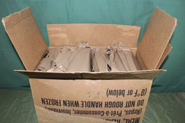 MREレーション 12個セット 刻印無し 新品 箱開封品  ケースA