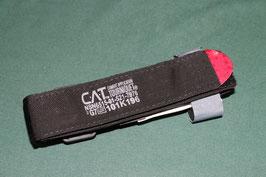 メディカル C-A-T 新型止血帯 グレーラベル ワゴム 10本 極上
