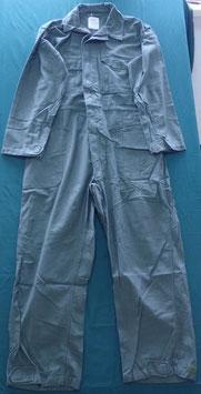 米軍放出品 ODカラー COVERALLS,UTILITY XL