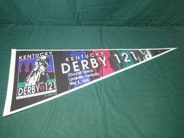 KENTUCKY DERBY 121 タペストリー