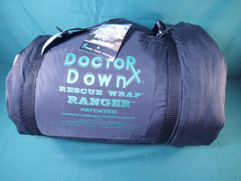 DOCTOR DOWN RESCUE WRAP  担架 新品