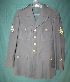 ARMY ドレスジャケット37R 中古