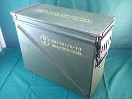 売切れ アーモボックス 弾薬箱 大型 ②
