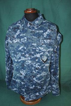 売切れ U.S NAVY 海軍ジャケット XS-S