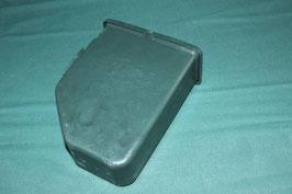 米軍放出品 5.56mm 200RD プラスチック ケース ODカラー