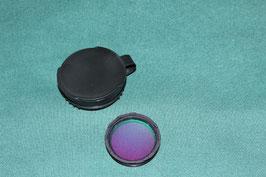 PVS-14 ナイトビジョン用レーザー保護レンズ 新品