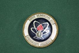 売切れ 18Th MUNS AMMO OKINAWA JAPAN メダル