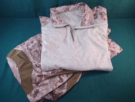 特殊部隊使用 CRYE AOR1 コンバットシャツ、パンツセット
