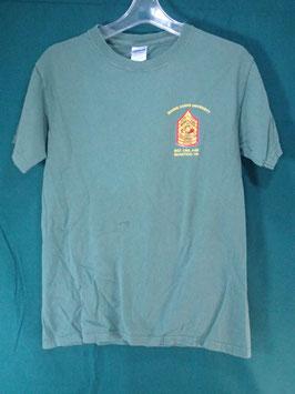 売切れ USMC  プリントTシャツ S